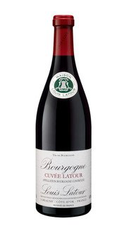 Bourgogne Rouge 'Cuvée Latour' Louis Latour 2015