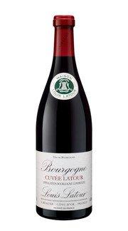 Bourgogne Rouge 'Cuvée Latour' Louis Latour 2016
