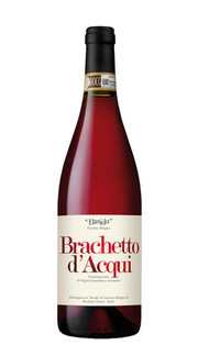 Brachetto d'Acqui Braida 2018