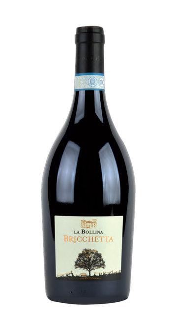Bricchetta La Bollina 2015
