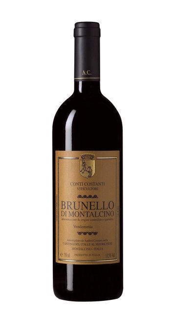 Brunello di Montalcino Conti Costanti 2012