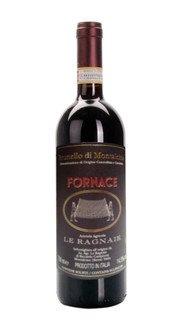 Brunello di Montalcino 'Fornace' Le Ragnaie 2012