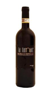 Brunello di Montalcino La Fornace 2012