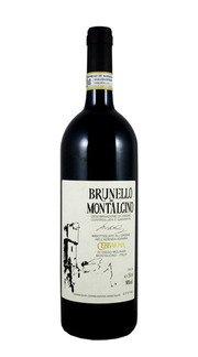 Brunello di Montalcino Cerbaiona 2012