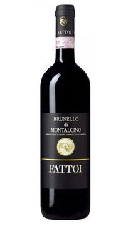 Brunello di Montalcino Magnum Fattoi 2011