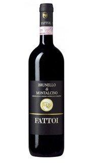 Brunello di Montalcino Magnum Fattoi 2012