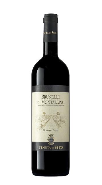 Brunello di Montalcino Riserva 'DueLecci Ovest' Tenuta di Sesta 2012