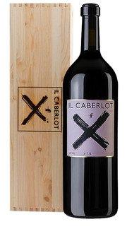 Caberlot Magnum Il Carnasciale 2012