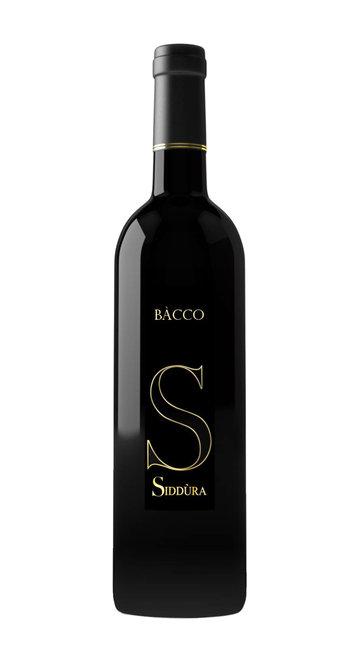 Cagnulari 'Bacco' Siddura 2015