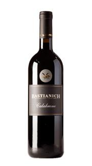 'Calabrone' Bastianich 2012