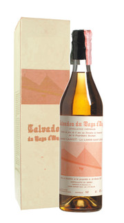 Calvados Pays d'Auge Adrien Camut 6 Anni