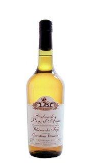 Calvados Pays d'Auge Reserve Christian Drouin