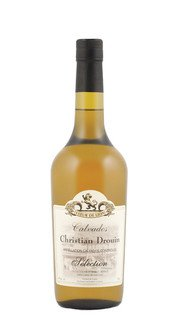 Calvados Selection Christian Drouin