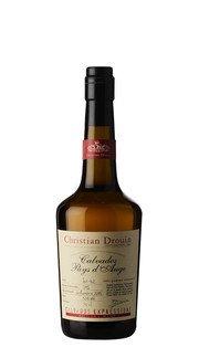Calvados Pays d'Auge 'Tres Pommes' Christian Drouin