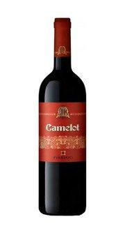 Camelot Firriato 2014