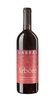 Cannonau Classico 'Arbòre' Gabbas 2011