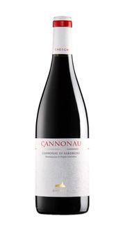 Cannonau Cherchi 2015