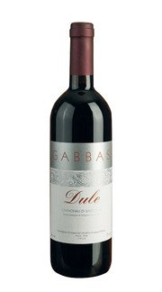 Cannonau Classico 'Dule' Gabbas 2013