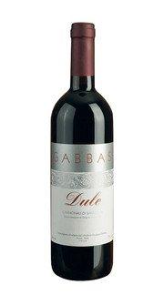Cannonau Classico 'Dule' Gabbas 2014