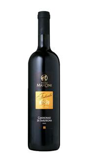 Cannonau 'Falcale' Piero Mancini 2016