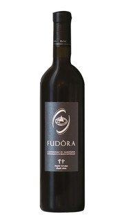 Cannonau 'Fudòra' Pranu Tuvara 2013
