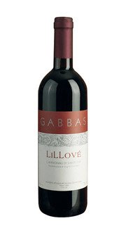 Cannonau 'Lillovè' Gabbas 2015