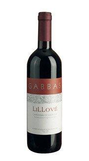 Cannonau 'Lillovè' Gabbas 2016
