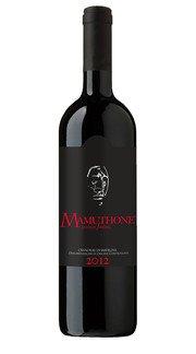Cannonau 'Mamuthone' Magnum Sedilesu 2014