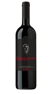 Cannonau 'Mamuthone' Magnum Sedilesu 2015