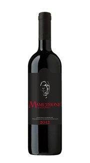 "Cannonau ""Mamuthone"" Sedilesu 2014"