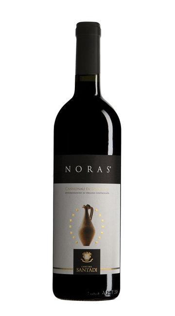Cannonau 'Noras' Santadi 2015