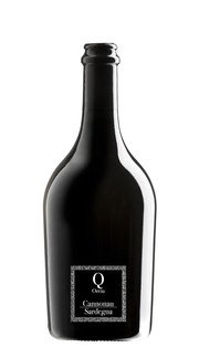 Cannonau 'Orriu' Quartomoro 2016