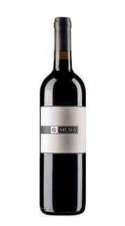 Carignano del Sulcis Vecchie Vigne '6Mura' Giba - 6Mura 2014