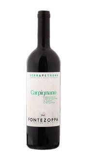 'Carpignano' Fontezoppa 2015