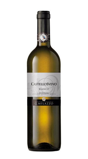 'Castello Svevo' Bianco Milazzo 2017