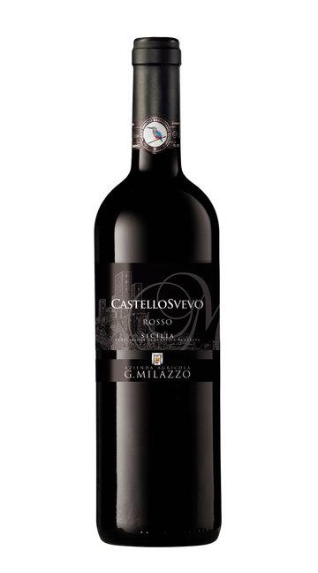 'Castello Svevo' Rosso Milazzo 2015