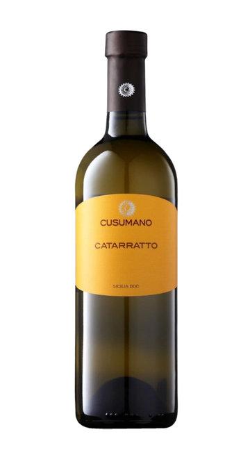 Catarratto Cusumano 2017