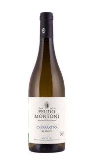 """Catarratto """"Del Masso"""" Feudo Montoni 2015"""