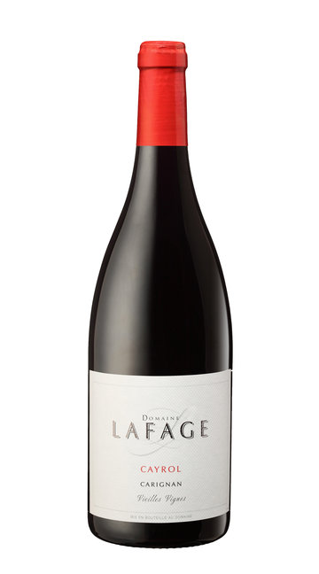 Rouge 'Cayrol' Domaine Lafage 2016