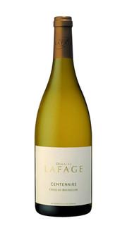 Blanc 'Centenaire' Domaine Lafage 2016