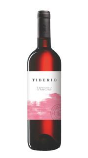 Cerasuolo d'Abruzzo Tiberio 2017