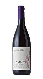 Cesanese 'Cirsium' Ciolli 2014