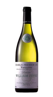 "Chablis Premier Cru ""Vaillons"" William Fevre 2015"