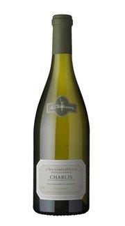 Chablis Vieilles Vignes 'Les Venerables' La Chablisienne 2014