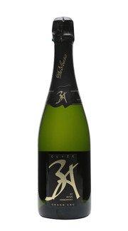 Champagne Extra Brut Grand Cru '3A' De Sousa
