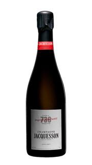 Champagne Extra Brut Cuvée 736 'Degorgement Tardif' Jacquesson