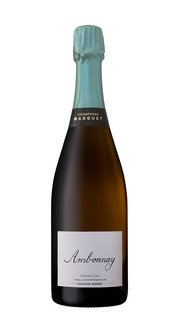 Champagne Pas Dosé Grand Cru Ambonnay Marguet 2013