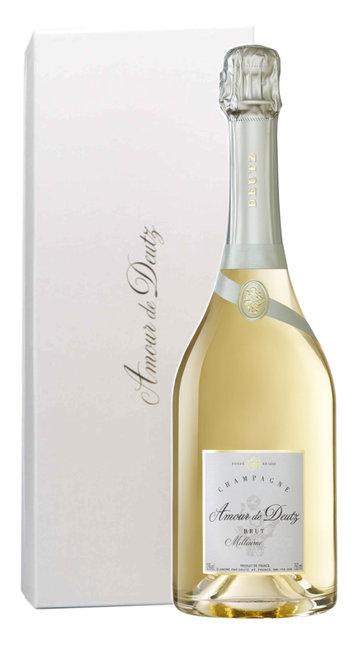 """Champagne Brut """"Amour de Deutz"""" Deutz 2007"""