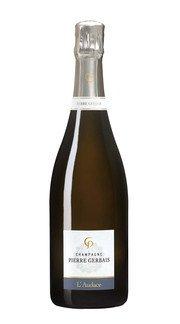 Champagne Pas Dosè 'L'Audace' Pierre Gerbais