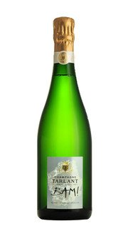 Champagne Brut Nature 'BAM' Tarlant